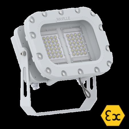 Áreas Classificadas LED