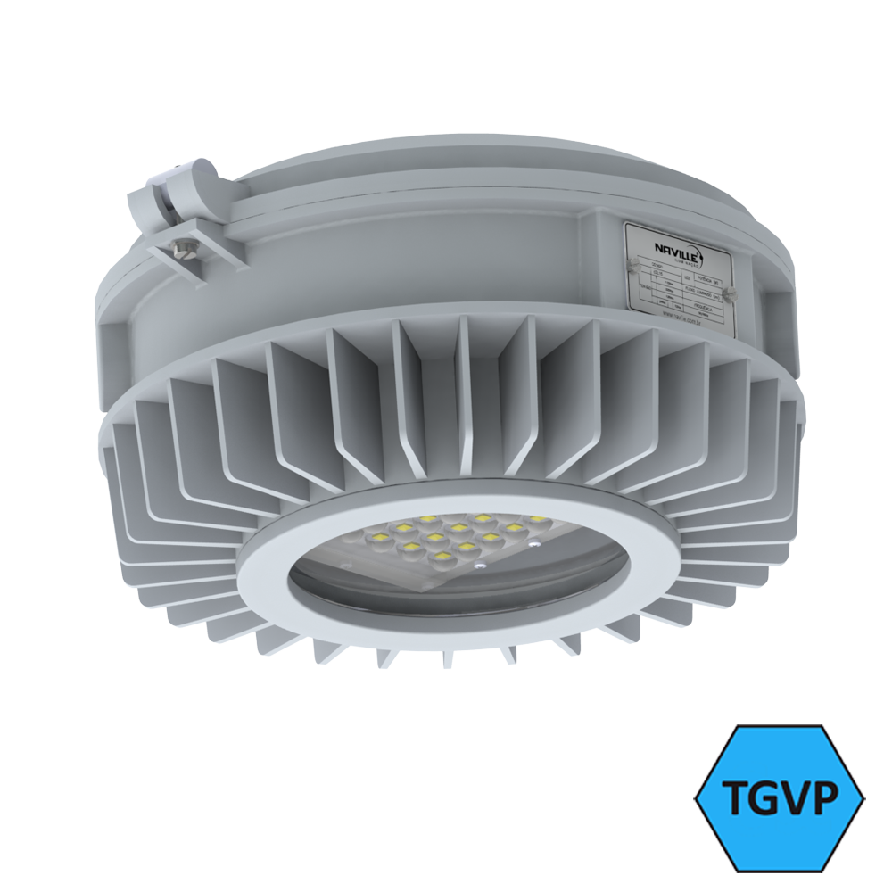 Industrial TGVP LED